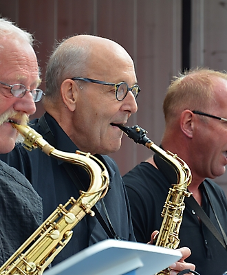 Eemsmond Big Band.
